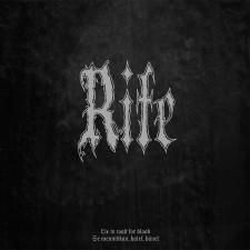 RITE - Lie In Wait For Blood/Se Menniskan, Hatet, Hanet