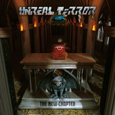 UNREAL TERROR - The New Chapter