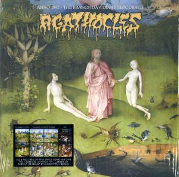 AGATHOCLES - 1993: The Branch Davidians Bloodbath