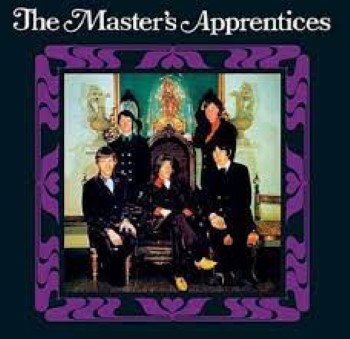 MASTER'S APPRENTICES - Master's Apprentices