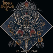 INDIAN NIGHTMARE - By Ancient Force