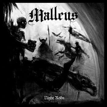 MALLEUS - Night Raids
