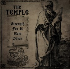 ACOLYTES OF MOROS / THE TEMPLE - Split