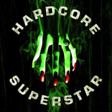 HARDCORE SUPERSTAR - Beg For It