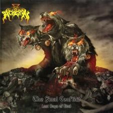 ACHERON - The Final Conflict: Last Days Of God