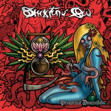 SKELETON OF GOD - Primordial Dominion