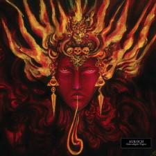 AUROCH - Stolen Angelic Tongues