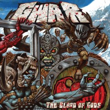 GWAR - The Blood Of The Gods