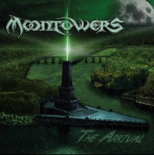 MOONTOWERS / KNIGHT - The Arrival / High On Voodoo