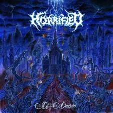 HORRIFIED - Of Despair
