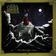 STONEWITCH - The Midnight Tales