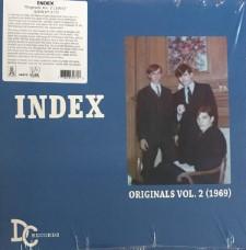 INDEX - Originals Vol. 2