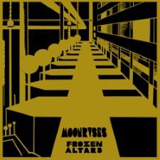 MOONRISES - Frozen Altars