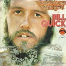 BILL QUICK - Maravillosa Gente