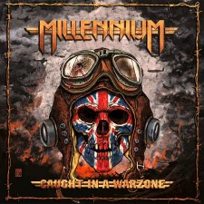 MILLENNIUM - Caught In A Warzone
