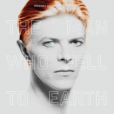THE MAN WHO FELL TO EARTH - Soundtrack