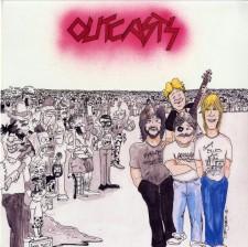 OUTCASTS - Outcasts