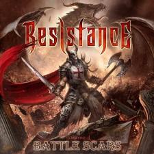 RESISTANCE - Volume 1: Battle Scars