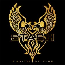 STASH - A Matter Of Time