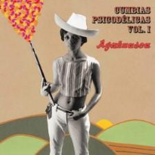 AYAHUASCA - Psychedelic Cumbias, Vol. 1