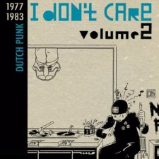 I DON'T CARE - 2