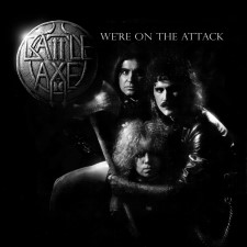 BATTLE AXE - We'Re On The Attack