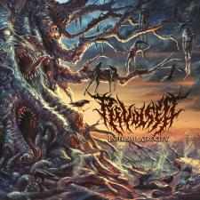 REVULSED - Infernal Atrocity