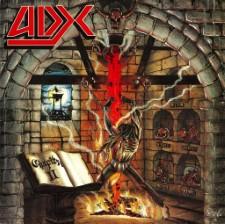 ADX - La Terreur