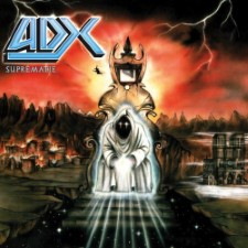 ADX - Suprematie