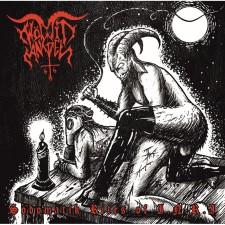 WOMIT ANGEL - Sodomatic Rites Of I.N.R.I.