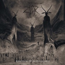 ZIFIR - Kingdom Of Nothingness