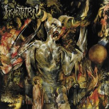 INCANTATION - The Infernal Storm