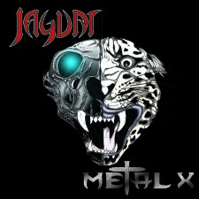 JAGUAR - Metal X