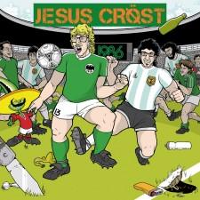 JESUS CROST - 1986