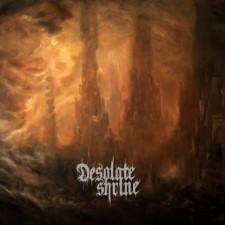 DESOLATE SHRINE - Tenebrous Towers