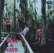 YAYS & NAYS - Yays And Nays