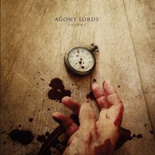 AGONY LORDS - Unions