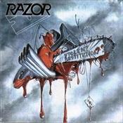 RAZOR - Violent Restitution