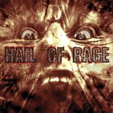 HAIL OF RAGE - All Hail
