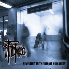 STREETWALKER - Revelling In The Din Of Humanity