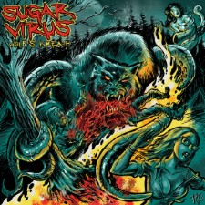 SUGAR VIRUS - Wolf's Breath