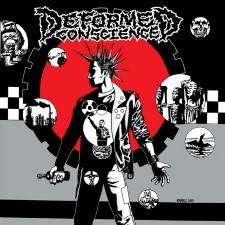 DEFORMED CONSCIENCE - The Hagen Days