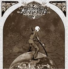 ANATOMI 71 - Mot Nya Hojder