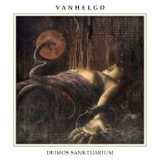 VANHELGD - Deimos Sanktuarium