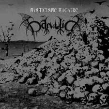 DARVULIA - Mysticisme Macabre