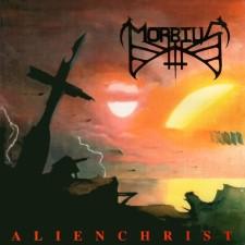MORBIUS - Alienchrist