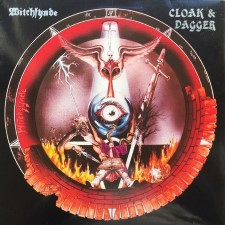 WITCHFYNDE - Cloak And Dagger