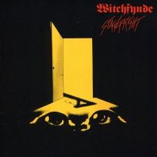 WITCHFYNDE - Stage Fright
