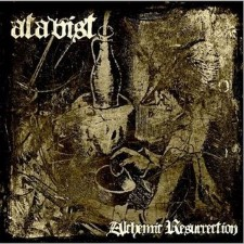 ATAVIST - Alchemic Resurrection