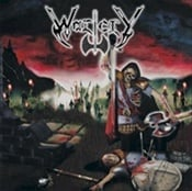 WARCRY - In Battle For Vengeance